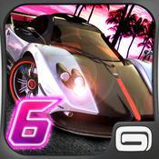 App Icon: Asphalt 6: Adrenaline 1.3.8
