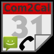 App Icon: Com2Cal