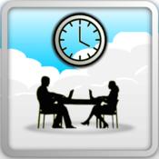 App Icon: My Overtime - Zeiterfassung