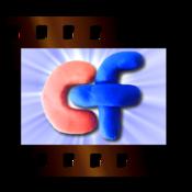 App Icon: Clayframes - stop motion