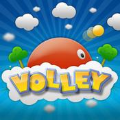 App Icon: Volley 1.2