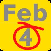 App Icon: Offline Kalender