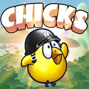 App Icon: Chicks 1.9.6