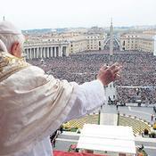 App Icon: Vatikan - News, Online Radio und die Bibel 1