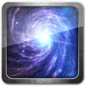 App Icon: Galaxy Pack