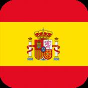 App Icon: Spanish+