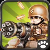 App Icon: Kleiner Kommandeur – 2. WK TD