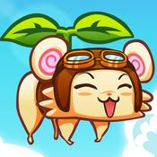 App Icon: Flying Hamster 1.2.2