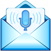 App Icon: SMS Sprechen