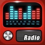 App Icon: Radio+ 3.2.0