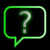 App Icon: Anonytext