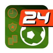 App Icon: Futbol24 4.4