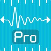 App Icon: Acoustic Ruler Pro 4.4