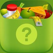 App Icon: Ernährungs-Quiz: 600+ Mythen, Fakten & Tipps für einen gesunden Lebensstil 1.2.1