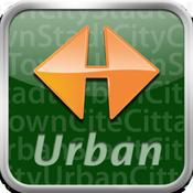 App Icon: NAVIGON Urban 1.2.1