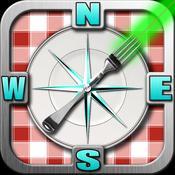 App Icon: ESSEN Kompass 1.0