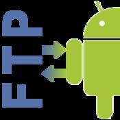 App Icon: FTPServer