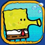 App Icon: Doodle Jump SpongeBob Schwammkopf 1.2