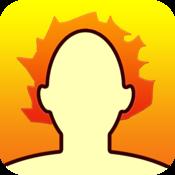 App Icon: Bild Faker Gold Edition