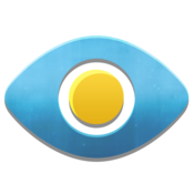 App Icon: Eye In Sky Weather