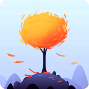 App Icon: Walkabout Journeys
