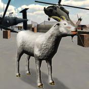 App Icon: Goat Frenzy 3D Simulator 1.2
