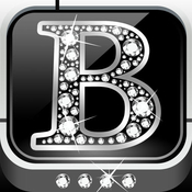 App Icon: Bling My Screen™ 2.1