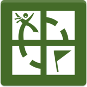 App Icon: Geocaching Classic