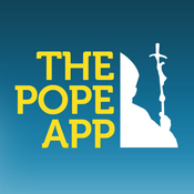 App Icon: The Pope App – The Official Pope Francis App 2.0.9