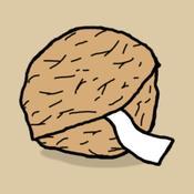 App Icon: Glücks-Nuss 1.1