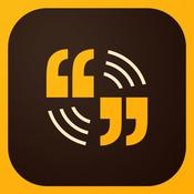 App Icon: Adobe Voice — Erzählen Sie Ihre Geschichte 2.0.3