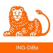 App Icon: ING-DiBa Banking + Brokerage 4.2.8