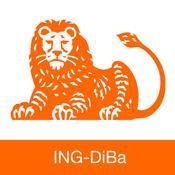 App Icon: ING-DiBa Banking + Brokerage 4.2.8