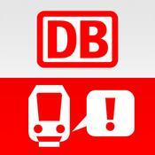 App Icon: DB Streckenagent 2.0.4