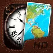 App Icon: Weltuhr 2.7