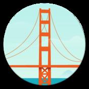 App Icon: SF Launcher 2