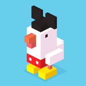 App Icon: Crossy Road - Endless Arcade Hopper 1.3.9