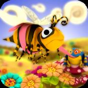 App Icon: PathFinder 3D