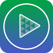 App Icon: HD Video Player Pro