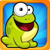 App Icon: Tap the Frog