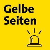 App Icon: Notfall-App von Gelbe Seiten 5.2.2