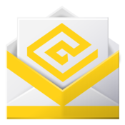 App Icon: K-@ Mail Pro - Email App