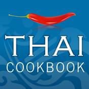 App Icon: Thai Cookbook by TAT 1.0.2