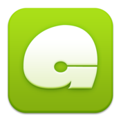 App Icon: GNotes - Note everything