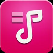 App Icon: Tunable: Tuner, Metronome, Rec