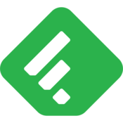 App Icon: feedly: your work newsfeed