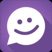 App Icon: MeetMe: Chat und neue Freunde