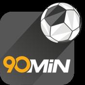App Icon: 90min - Fußball-News