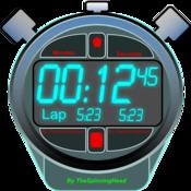 App Icon: UltraChron Stopwatch & Timer