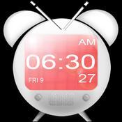 App Icon: Video Alarm Clock 1.2
